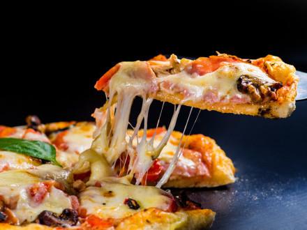 Pizzeria al Taglio in provincia di Firenze
