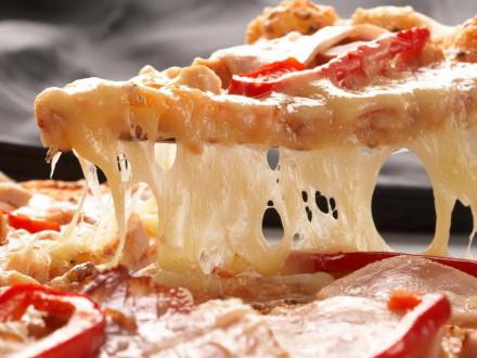 Pizzeria a Brescia, zona Nord