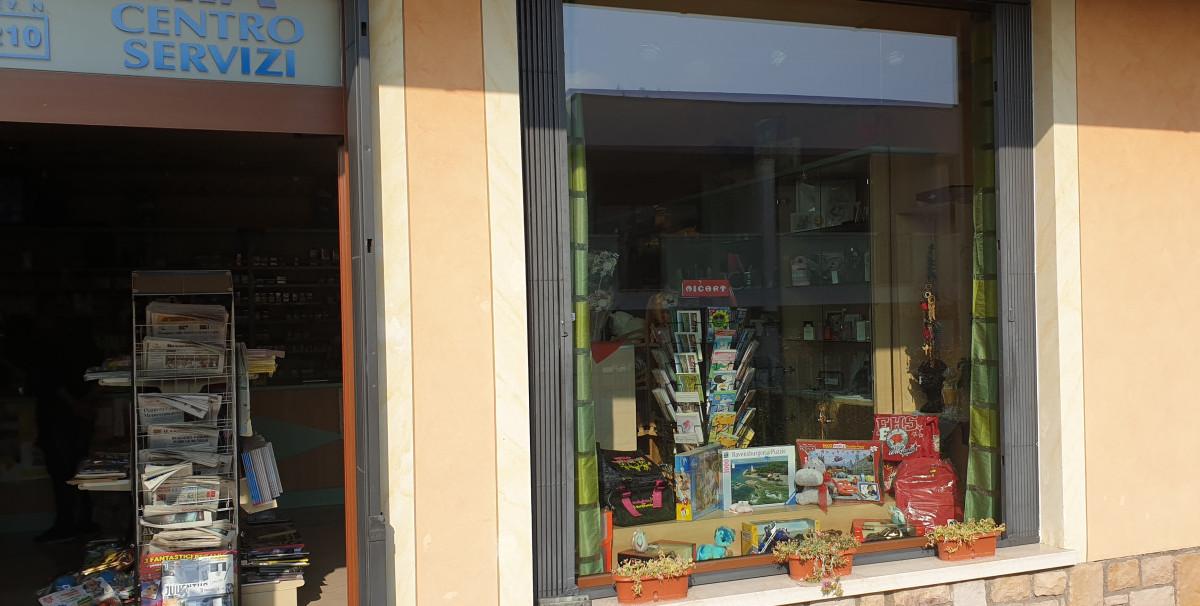 Mondo Attività: Tabaccheria e Edicola a Ome(2)
