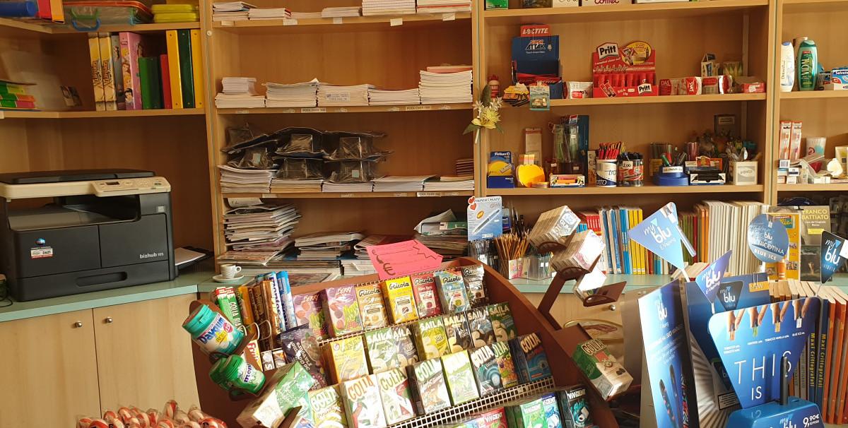 Mondo Attività: Tabaccheria e Edicola a Ome(11)