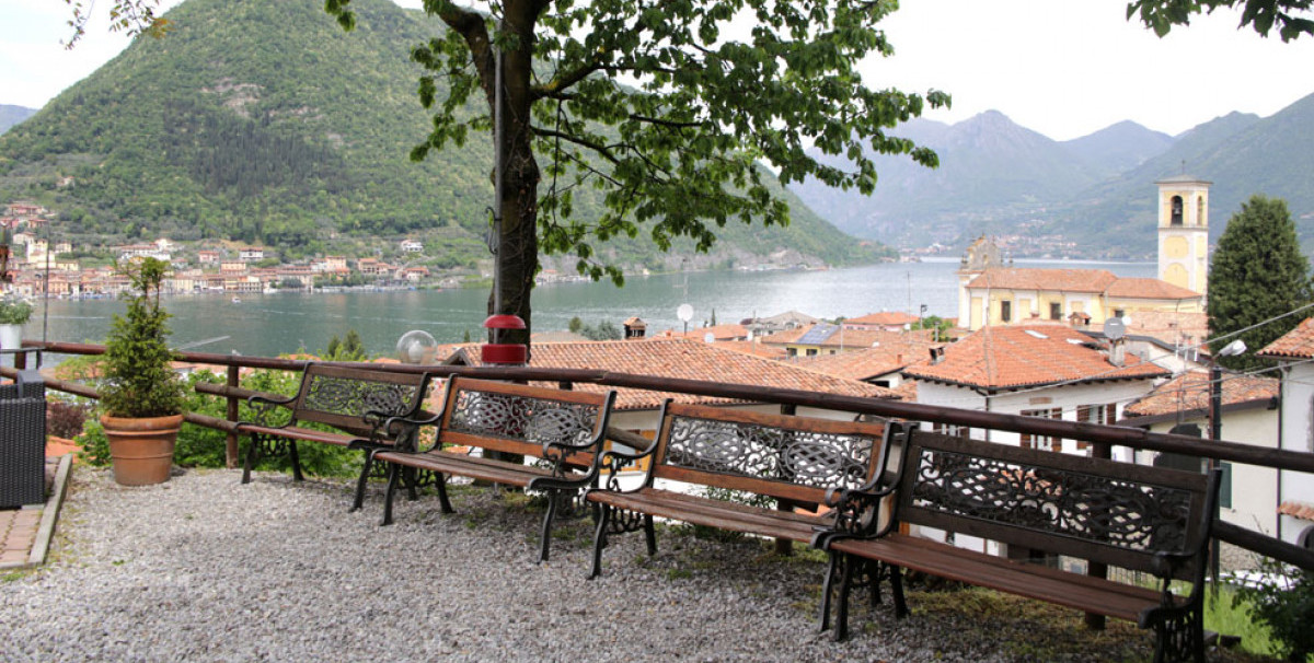 Mondo Attività: Storico Ristorante a Sulzano, Lago d'Iseo(9)