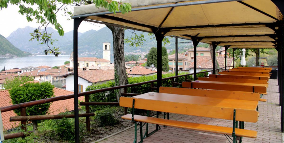 Mondo Attività: Storico Ristorante a Sulzano, Lago d'Iseo(10)