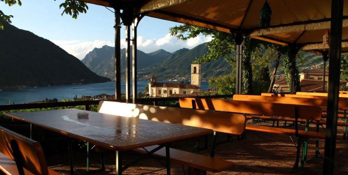 Mondo Attività: Storico Ristorante a Sulzano, Lago d'Iseo(5)
