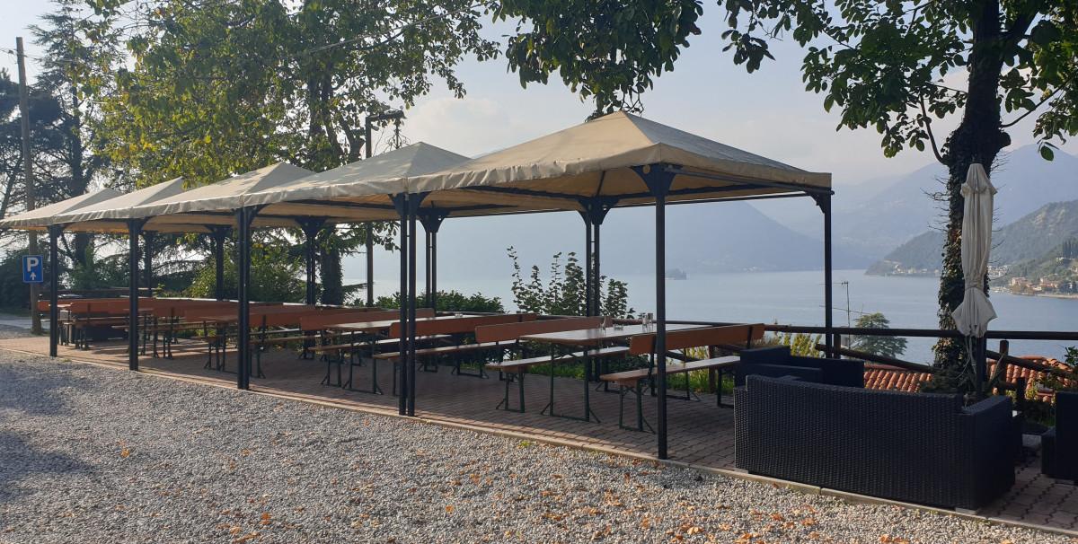 Mondo Attività: Storico Ristorante a Sulzano, Lago d'Iseo(11)