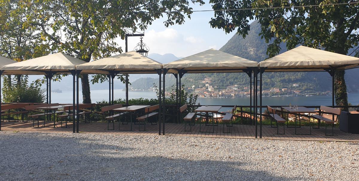 Mondo Attività: Storico Ristorante a Sulzano, Lago d'Iseo(12)