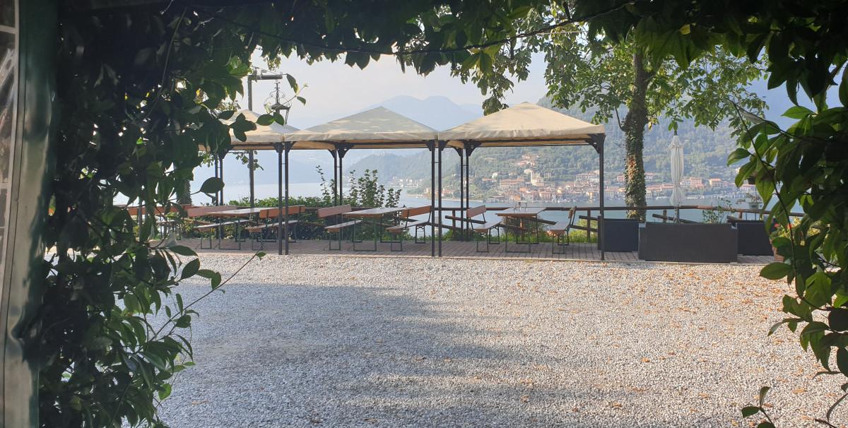 Mondo Attività: Storico Ristorante a Sulzano, Lago d'Iseo(6)
