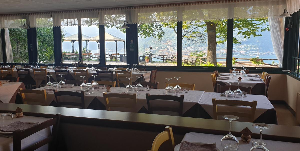 Mondo Attività: Storico Ristorante a Sulzano, Lago d'Iseo(2)
