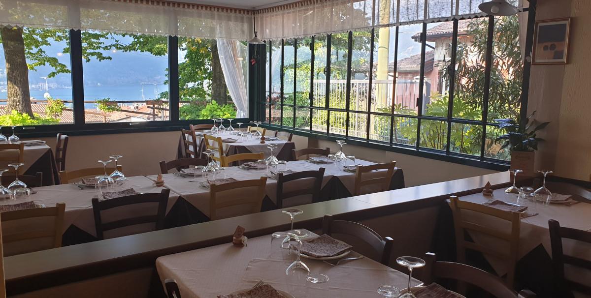 Mondo Attività: Storico Ristorante a Sulzano, Lago d'Iseo(18)