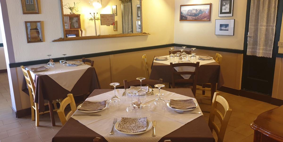 Mondo Attività: Storico Ristorante a Sulzano, Lago d'Iseo(19)