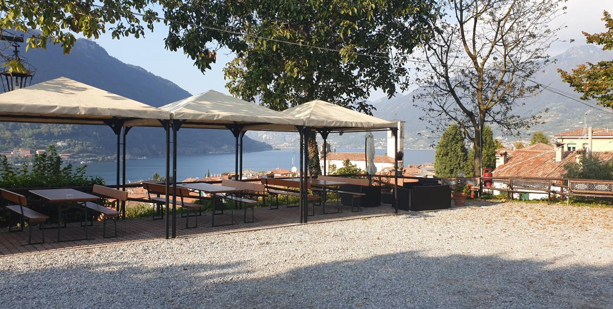 Mondo Attività: Storico Ristorante a Sulzano, Lago d'Iseo(7)