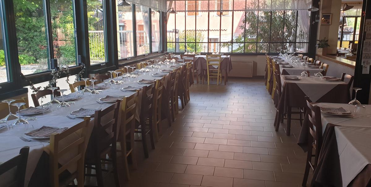 Mondo Attività: Storico Ristorante a Sulzano, Lago d'Iseo(20)
