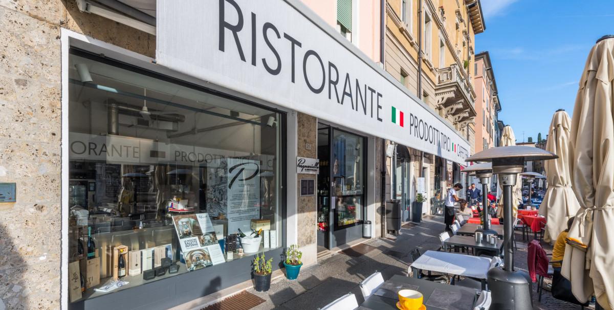 Mondo Attività: Prestigioso Ristorante a Brescia, Centro Storico(1)
