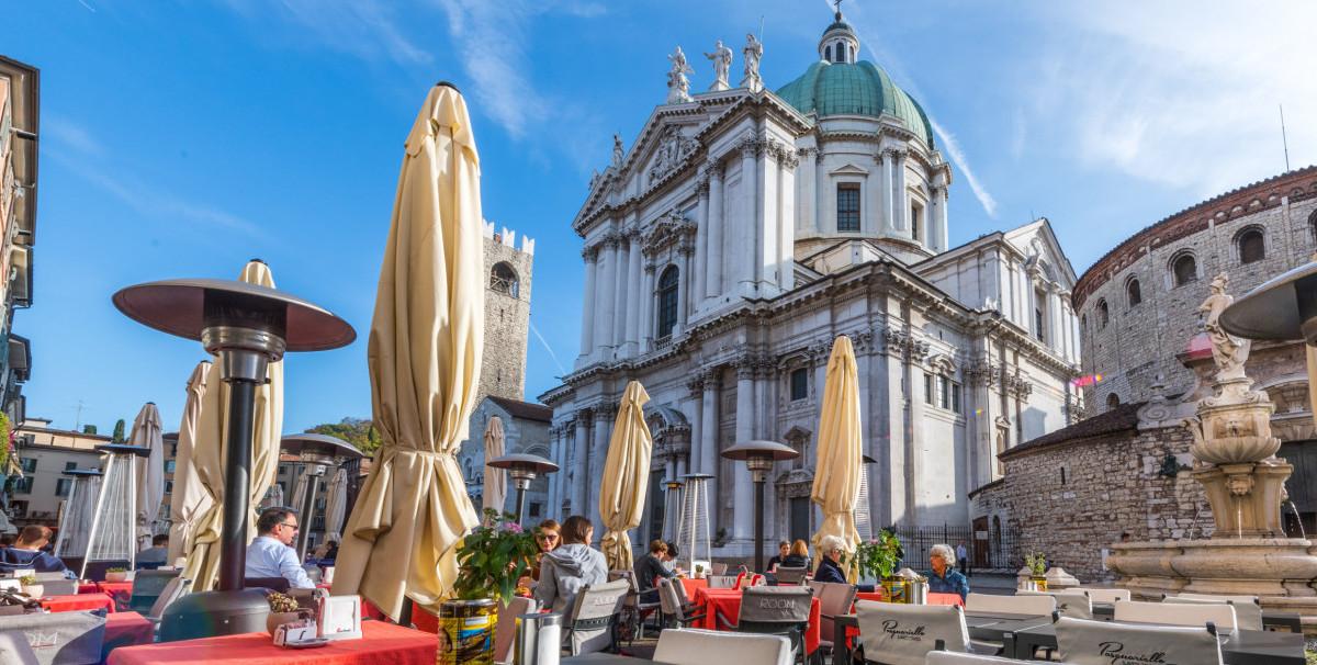 Mondo Attività: Prestigioso Ristorante a Brescia, Centro Storico(3)