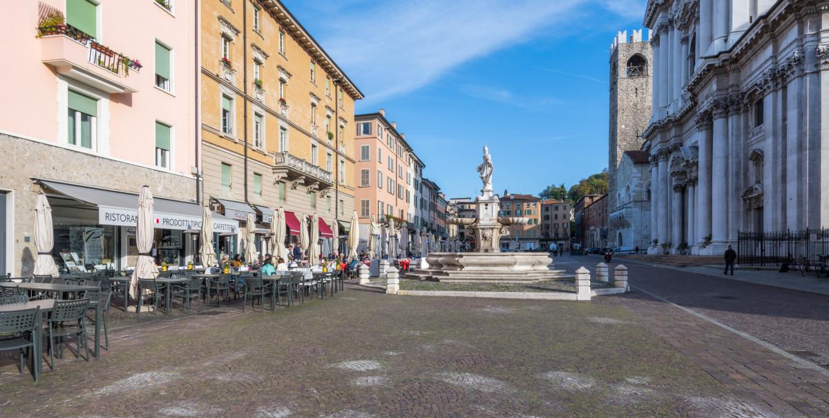 Mondo Attività: Prestigioso Ristorante a Brescia, Centro Storico(6)