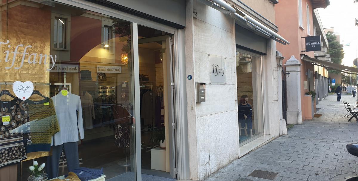 Mondo Attività: Negozio di abbigliamento donna a Brescia(1)