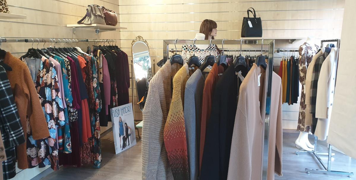 Mondo Attività: Negozio di abbigliamento donna a Brescia(15)