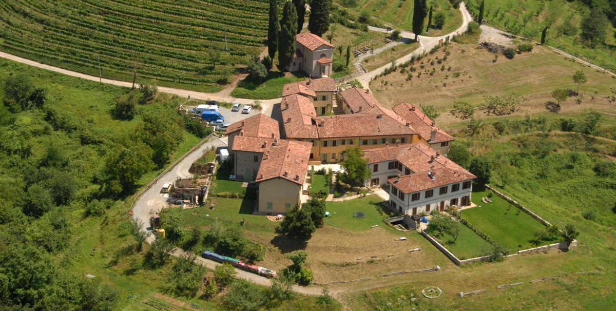 Mondo Attività: Agriturismo Bio di Charme in provincia di Lecco(1)