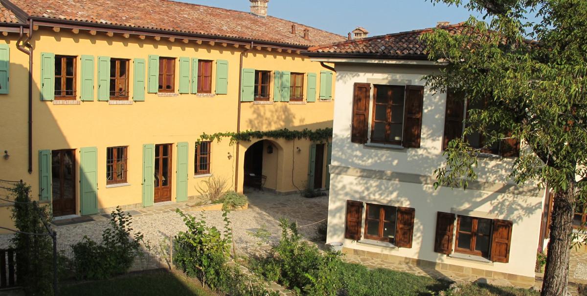 Mondo Attività: Agriturismo Bio di Charme in provincia di Lecco(4)