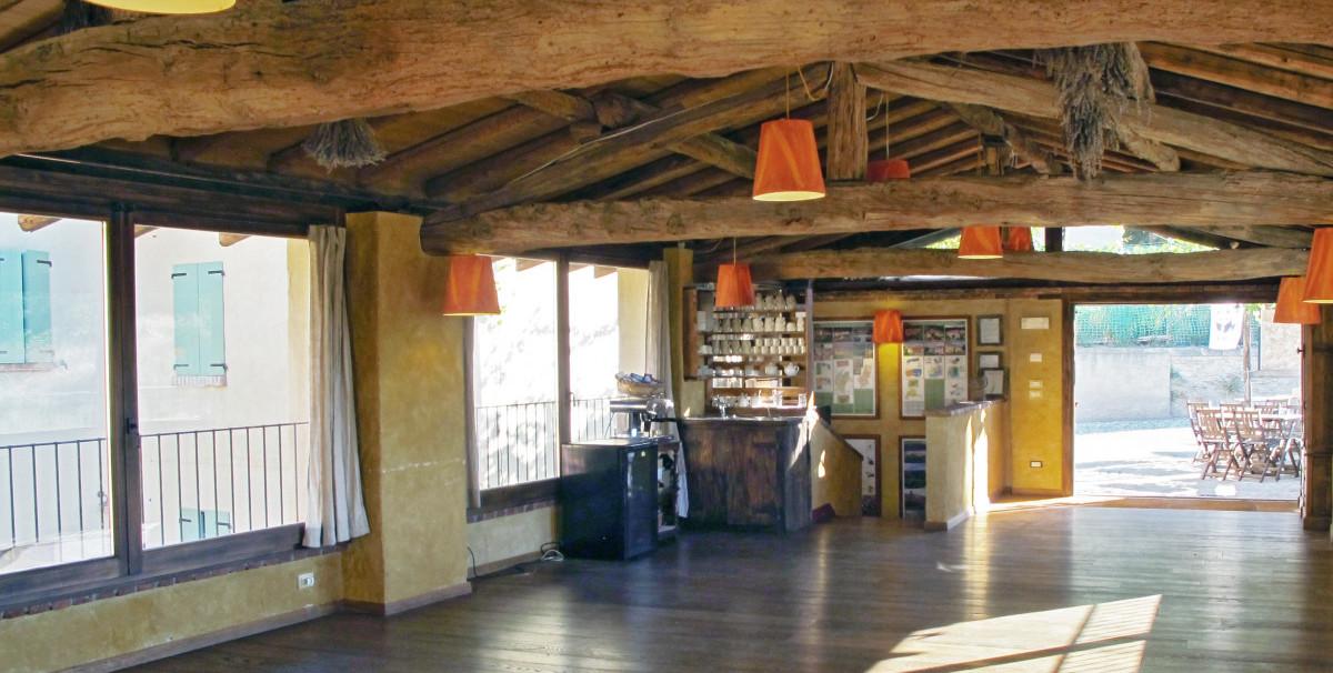 Mondo Attività: Agriturismo Bio di Charme in provincia di Lecco(18)