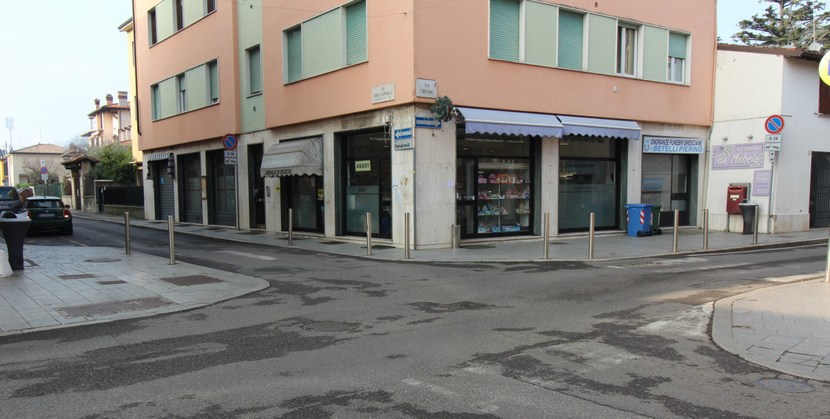 Mondo Attività: Bar con Rivendita Giornali a Brescia, zona Mompiano(2)