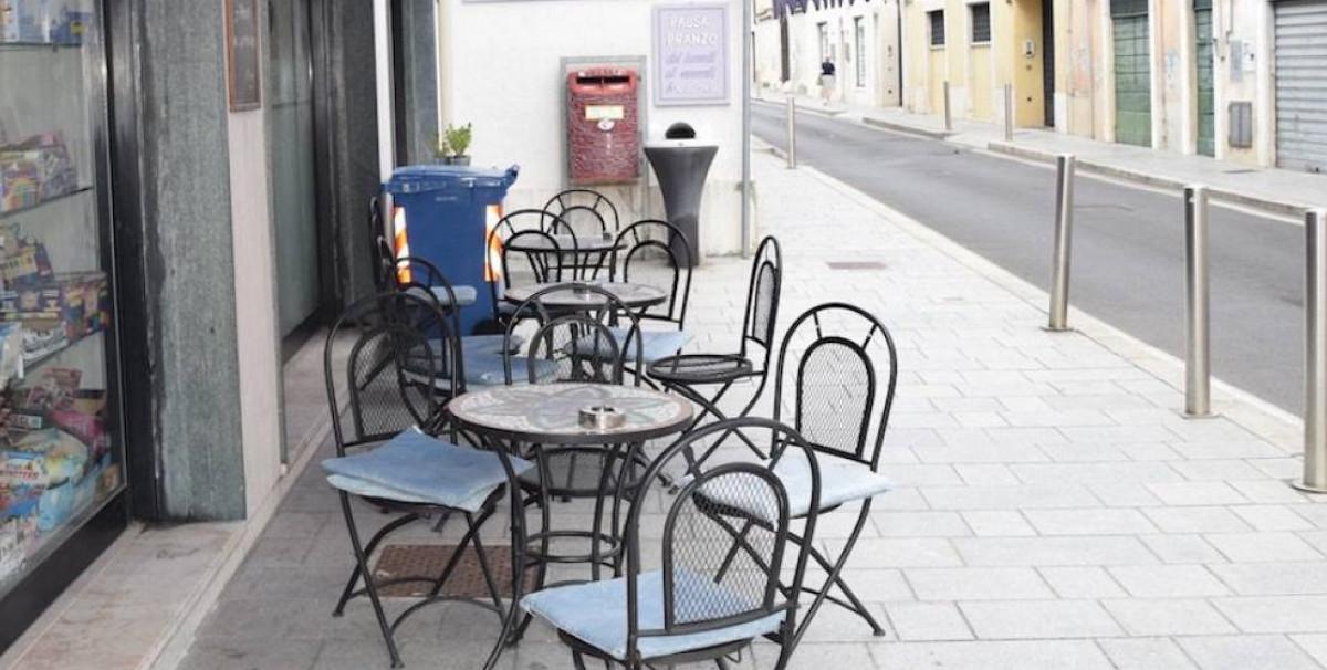 Mondo Attività: Bar con Rivendita Giornali a Brescia, zona Mompiano(4)