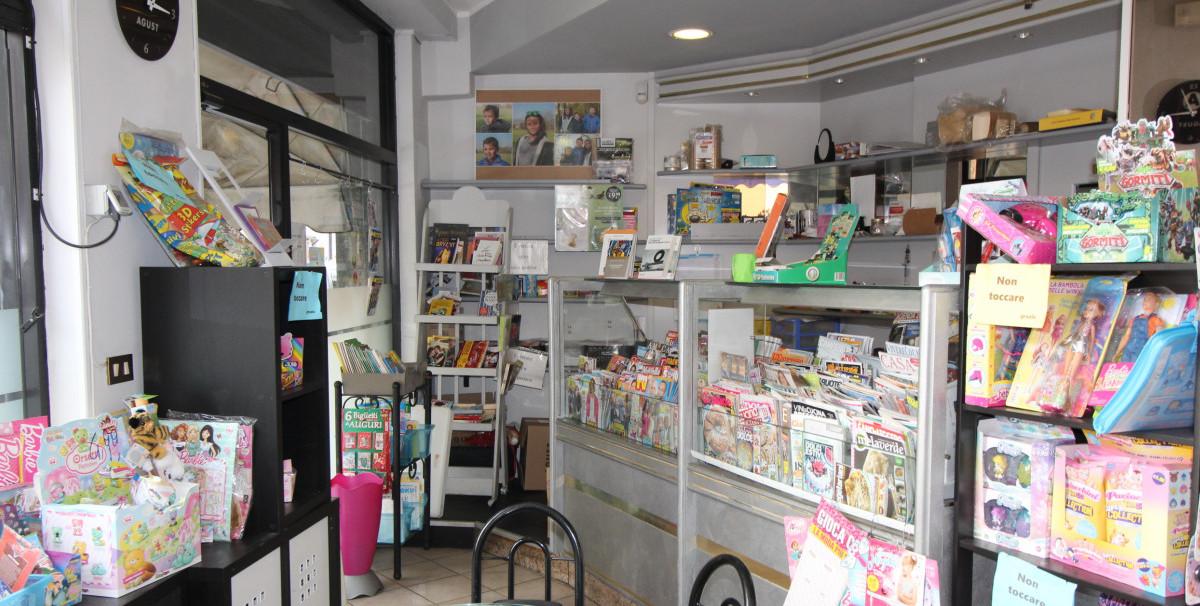 Mondo Attività: Bar con Rivendita Giornali a Brescia, zona Mompiano(9)