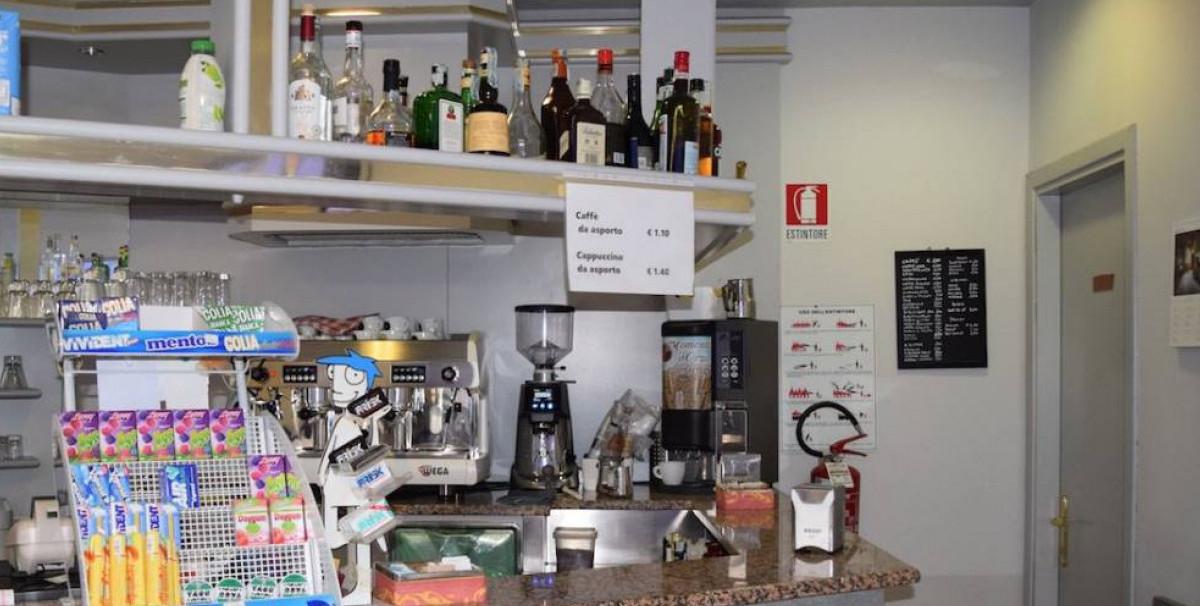 Mondo Attività: Bar con Rivendita Giornali a Brescia, zona Mompiano(11)