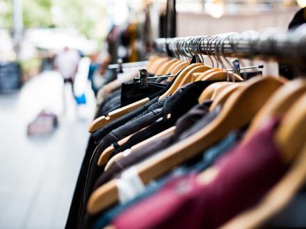 Negozio di abbigliamento donna a Brescia