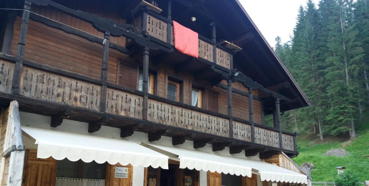 Mondo Attività: Malga con camere e ristorante in provincia di Belluno(5)