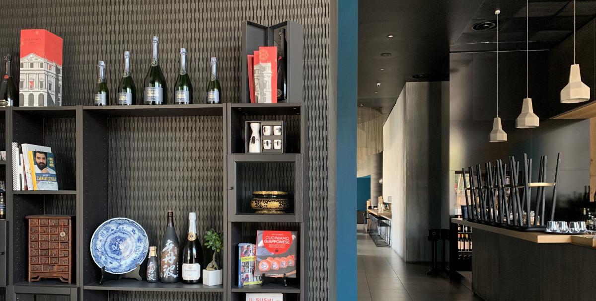 Mondo Attività: Prestigioso ristorante in vendita a Brescia, zona centro città(4)