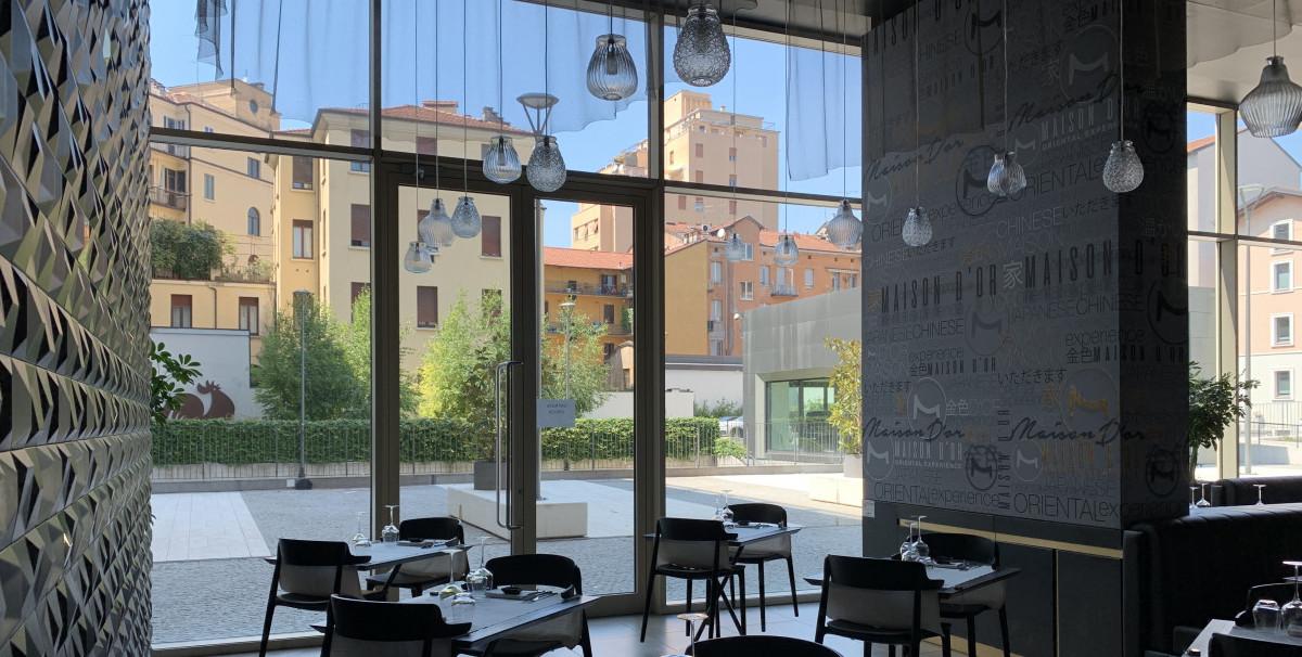Mondo Attività: Prestigioso ristorante in vendita a Brescia, zona centro città(1)