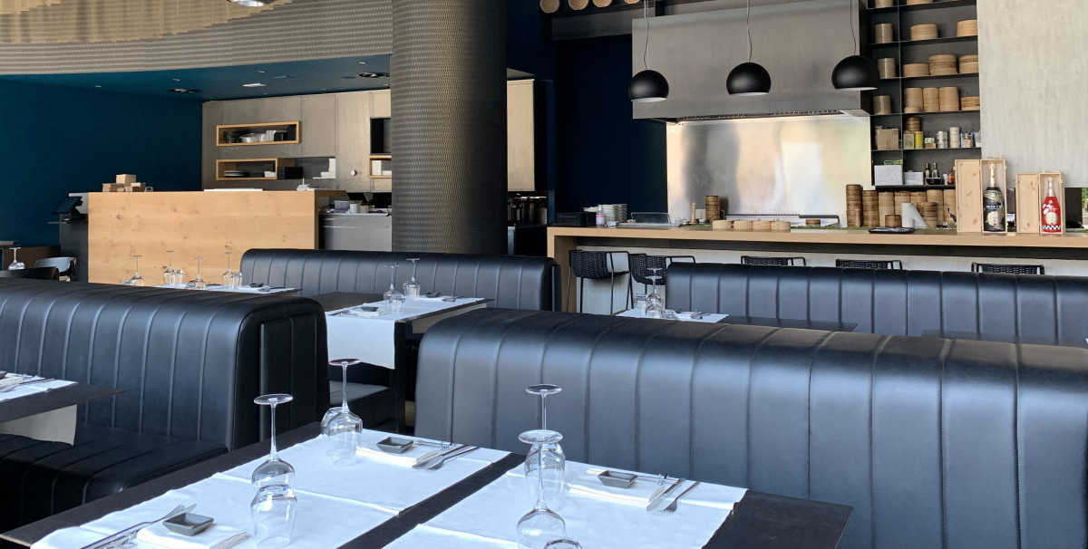 Mondo Attività: Prestigioso ristorante in vendita a Brescia, zona centro città(11)