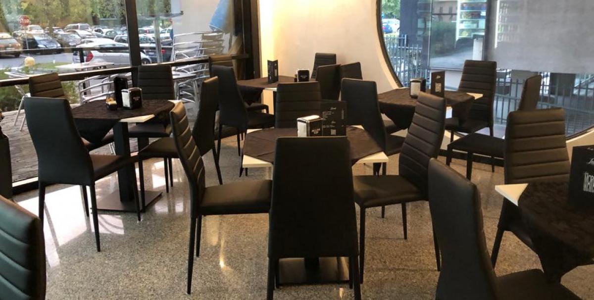 Mondo Attività: Caffetteria e Tavola fredda a Brescia Due(2)