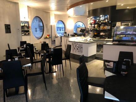 Caffetteria e Tavola fredda a Brescia Due