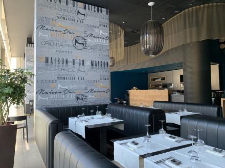 Prestigioso ristorante in vendita a Brescia, zona centro città