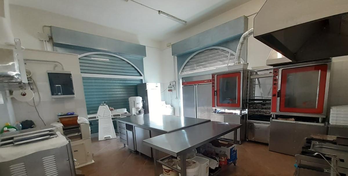 Mondo Attività: Vendesi Rosticceria, pasticceria e pizzeria in provincia di Lecce(5)