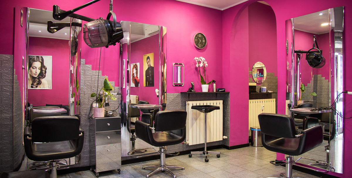 Mondo Attività: Cedesi attività di Parrucchiere ed Estetica a Milano(1)