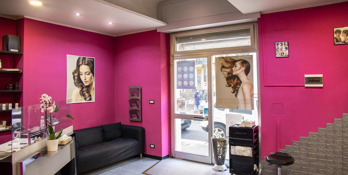 Mondo Attività: Cedesi attività di Parrucchiere ed Estetica a Milano(2)