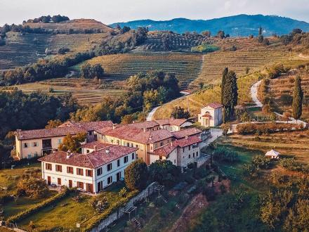 Agriturismo Bio di Charme in provincia di Lecco