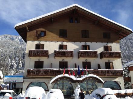 Hotel Ristorante 3 stelle a Tarvisio