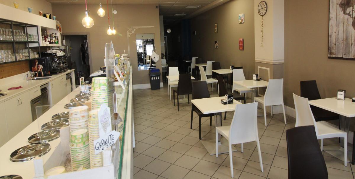 Mondo Attività: Caffetteria con Gelateria artigianale a Brescia(2)
