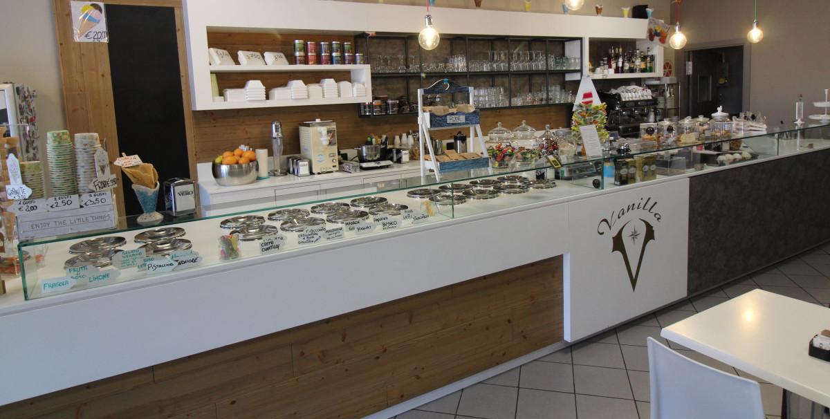Mondo Attività: Caffetteria con Gelateria artigianale a Brescia(3)