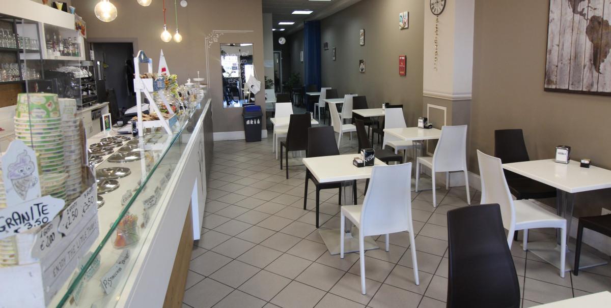 Mondo Attività: Caffetteria con Gelateria artigianale a Brescia(6)