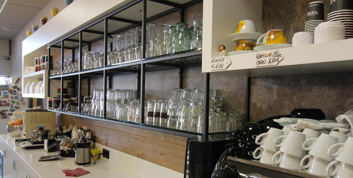 Mondo Attività: Caffetteria con Gelateria artigianale a Brescia(22)