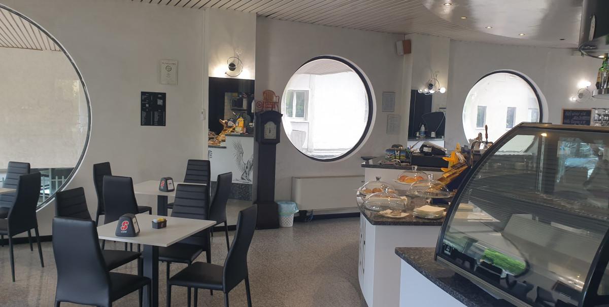 Mondo Attività: Caffetteria e Tavola fredda a Brescia Due(11)