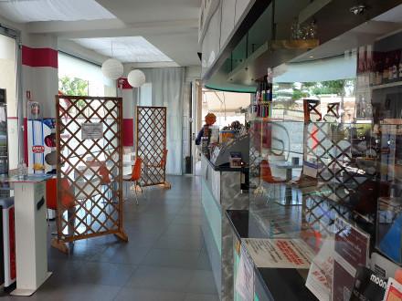 Bar Tabacchi con Ristorante a Capriolo