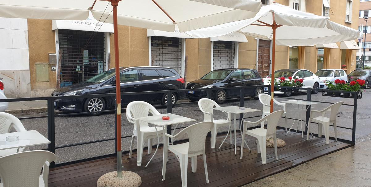 Mondo Attività: Bar con Tavola Fredda a Brescia, zona Tribunale(14)