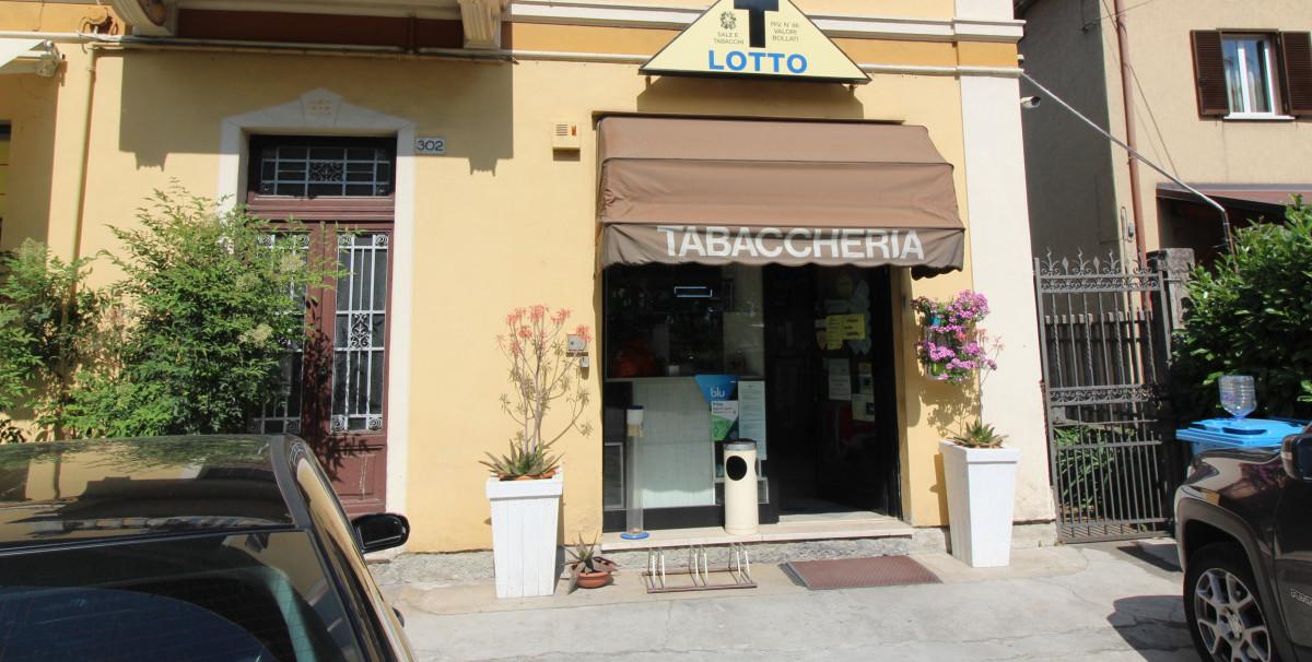Mondo Attività: Tabaccheria a Brescia, zona Chiesanuova(4)