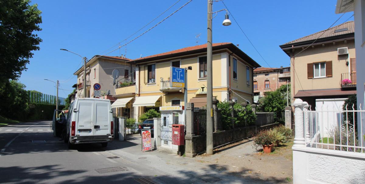 Mondo Attività: Tabaccheria a Brescia, zona Chiesanuova(5)
