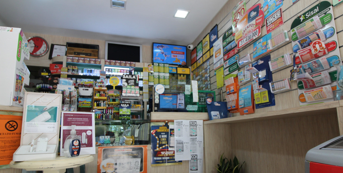 Mondo Attività: Tabaccheria a Brescia, zona Chiesanuova(10)